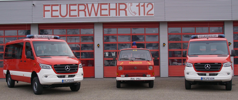 Neue MTW für Michelbach und Freiolsheim
